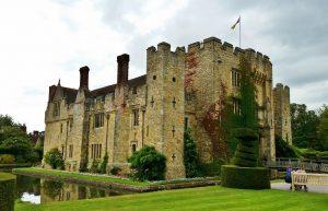 Hever Castle England History MelBTravel UK