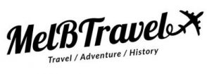 Melbtravel logo