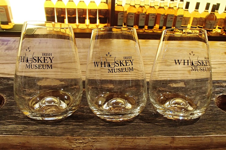 The best whiskey tour in Ireland