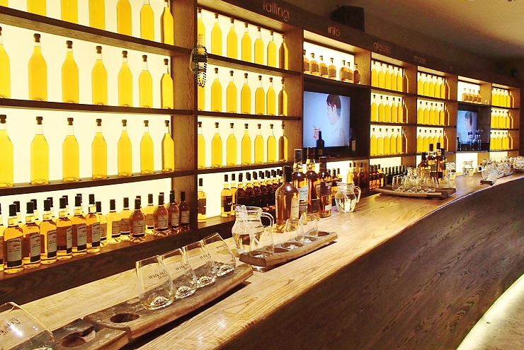 Best whiskey tasting dublin - Things to do in Dublin