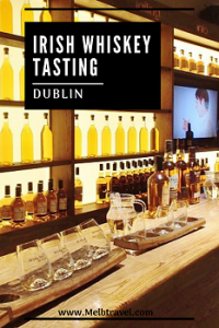 Pinterest Irish whiskey museum dublin