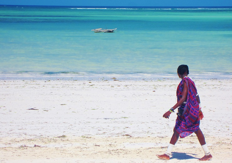 Melia Zanzibar Tanzania