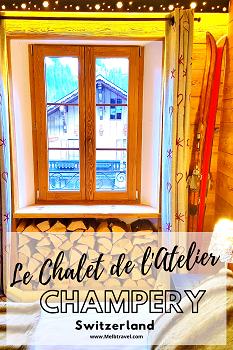 Hotels Champery Switzerland PDS