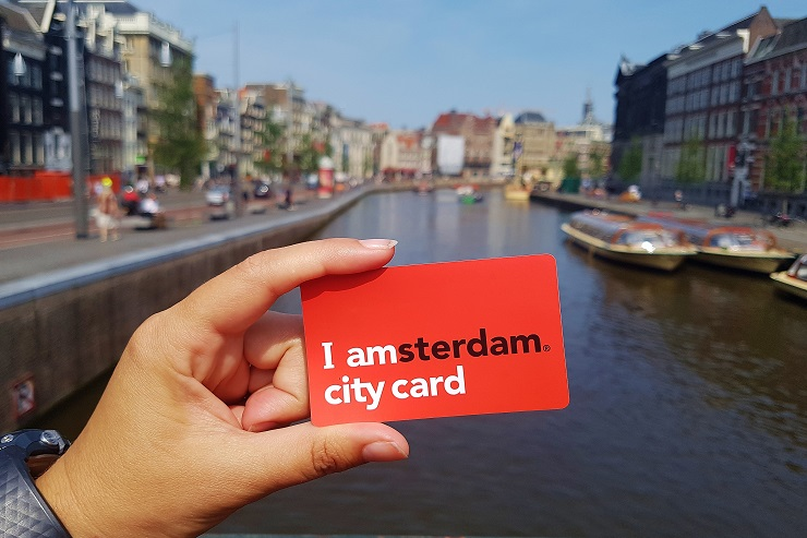 I amsterdam city card - Things to do in Amsterdam Netherlands