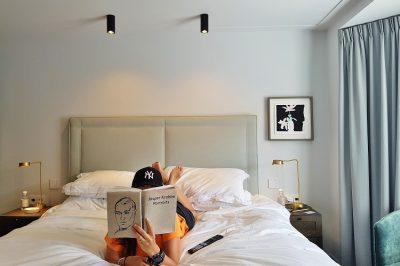 The rooms at Pillows Anna van den Vondel Amsterdam