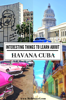 Pinterest Facts & History Havana Cuba North America