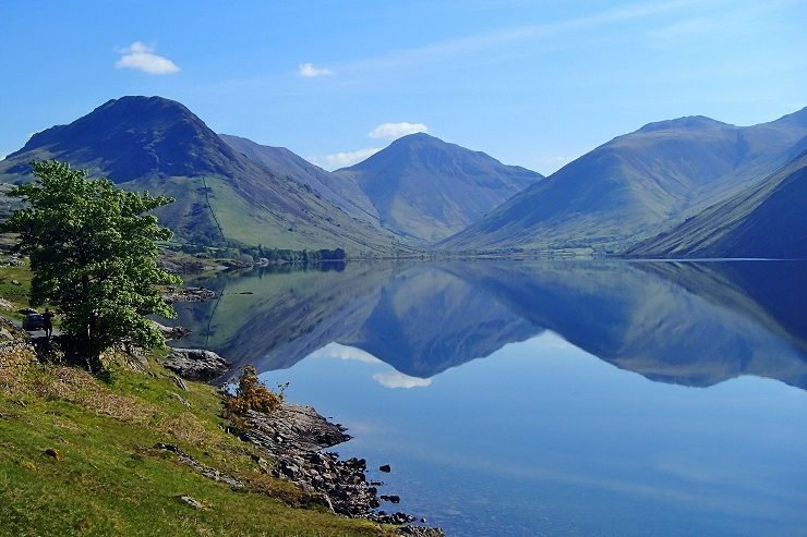 scafell pike hotels