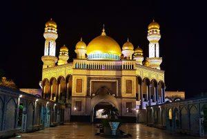 Bandar Seri Begawan - Brunei Asia