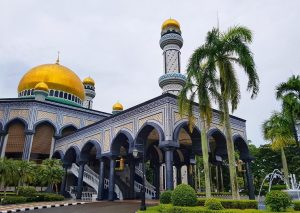 Things to do in Bandar Seri Begawan - Brunei