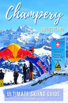 Things to do in Winter Champery Switzerland PDS