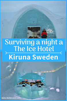 Ice Hotel Pinterest Sweden