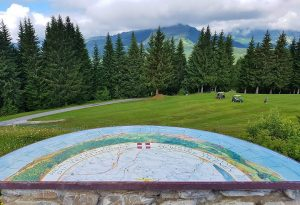 Golf Things to do Summer Morzine France Portes Du Soleil
