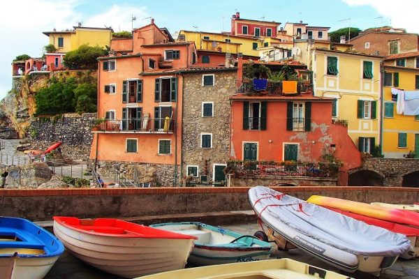 Lerici to Tellaro Italy - Things to do