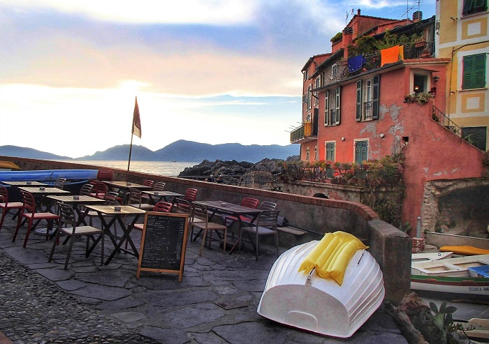 Things to do in Tellaro, Italy