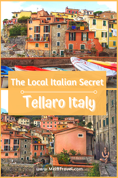 What to do in Tellaro Italy