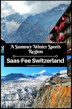 Saas Fee Switzerland