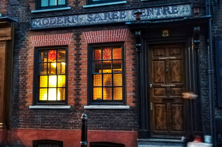 Things to do Jack the Ripper Tour London England History