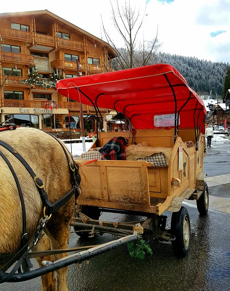 fun things to do in les portes du soleil