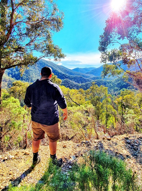 Best Hiking Routes Victoria Australia