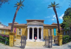 Best things to do in Nicosia Cyprus