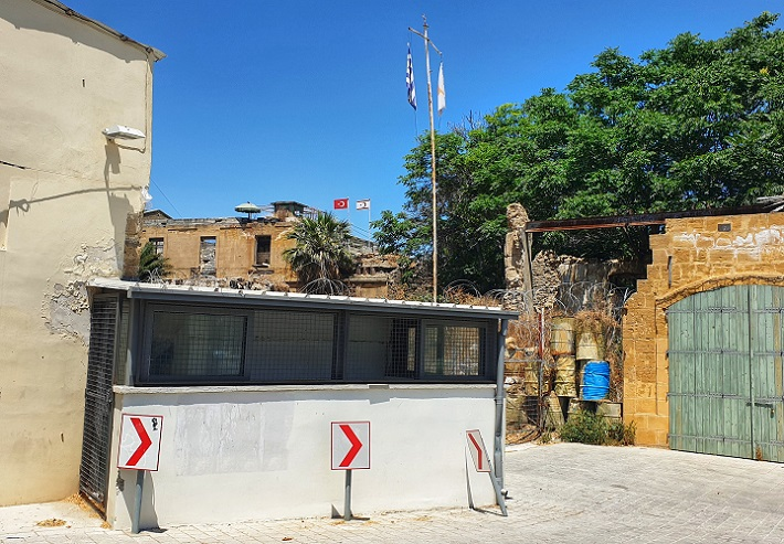 What to do in Nicosia on a Self-guided tour