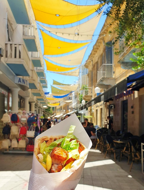 Top things to do in Nicosia Cyprus