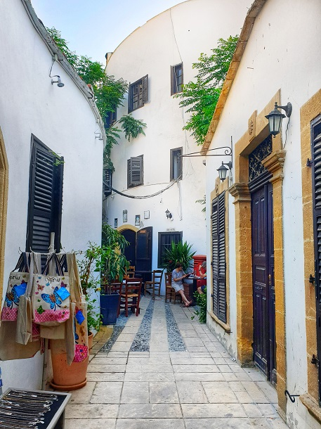 Things to do in Nicosia Cyprus