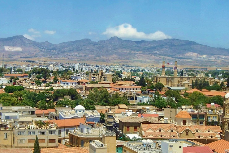 What to do on your Self-guided tour Nicosia