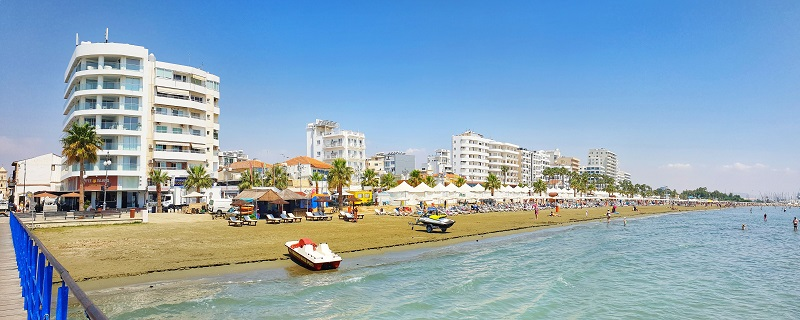 What to do in Larnaca Cyprus