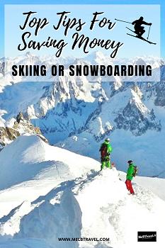 Saving Money Ski Pinterest