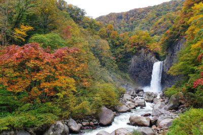 Hiking Niigata Japan