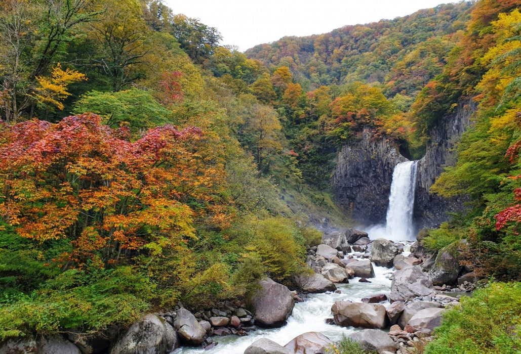 Hiking Routes of Niigata & Nagano Japan - MelbTravel