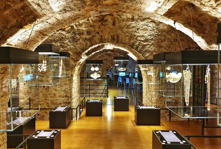 Things to do Silversmithing Museum Ioannina Epirus