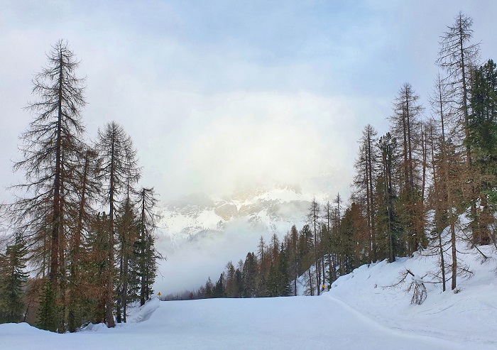 The Ultimate Cortina D'Ampezzo Ski Guide Italy