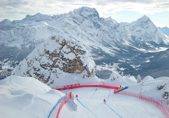 Ultimate Cortina D'Ampezzo Ski Guide Italy
