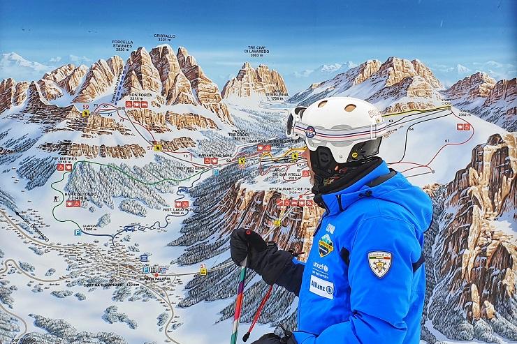 Cortina d'Ampezzo Ski Schools & Guiding