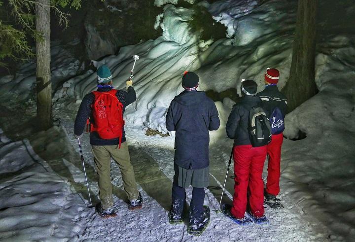 non-ski activities Cortina d'Ampezzo Dolomiti Italy