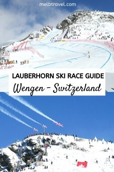 _Lauberhorn Ski Race Guide Switzerland