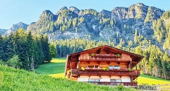 Austria Travel Destination Melbtravel Page
