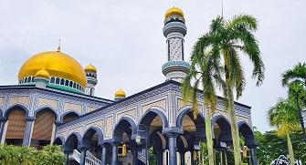 Brunei Travel Destination Melbtravel Page