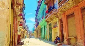 Cuba Travel Destination Melbtravel Page