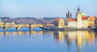 Czech Republic Travel Destination Melbtravel Page
