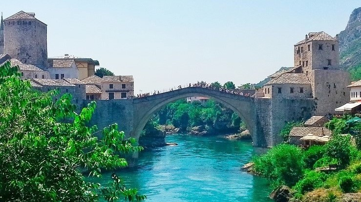 Bosnia Travel Destination Melbtravel Page