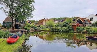 Netherlands Travel Destination Melbtravel Page