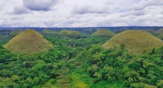 Philippines Travel Destination Melbtravel Page