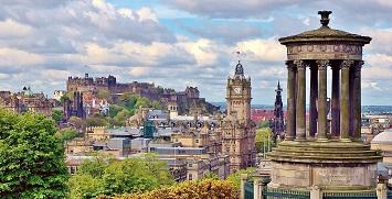 Scotland Travel Destination Melbtravel Page