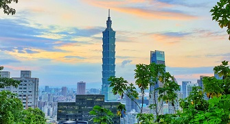 Taiwan Travel Destination Melbtravel Page