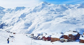 Resort Guides Skiing Melbtravel Page