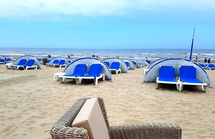 Zandvoort Amsterdam beaches Netherlands