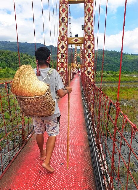 What to do in Yilan County -Visit the Aboriginal Bulau Bulau Village